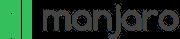 Manjaro_logo_and_name_white_background